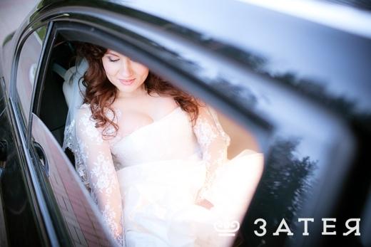 красивая свадьба в Беларуси