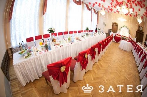текстиль на свадьбу