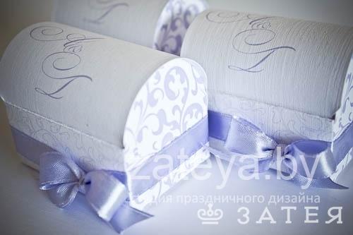 нежно фиолетовый цвет свадьбы