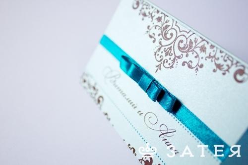 карточки на тематическую свадьбу
