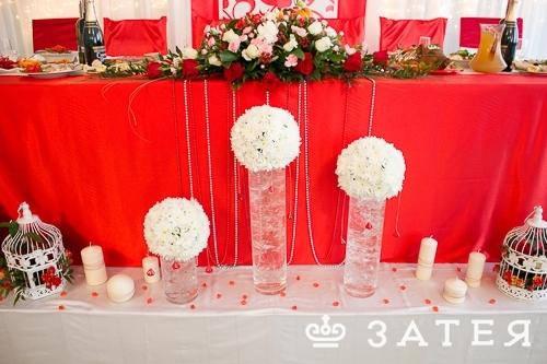 красивая свадьба в витебске