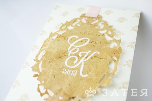 фамильная эмблема на свадьбу