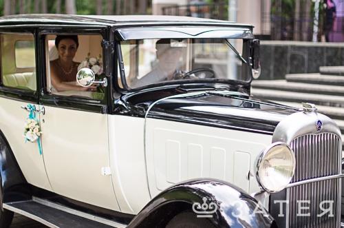 машина на свадьбу в витебске