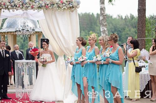 выездная церемония брака в витебске