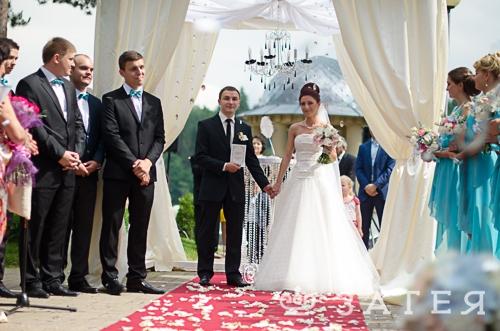выездная церемония в витебске
