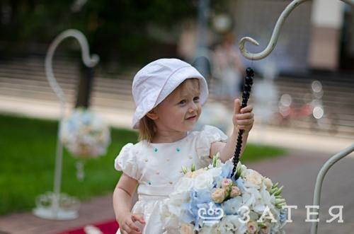 дети на свадьбе в витебске