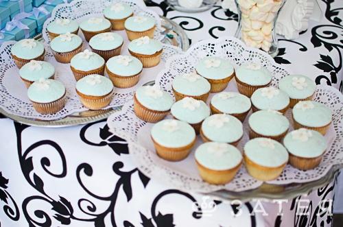 пироженные для кэнди бара на свадьбе