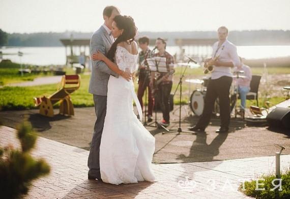 бэнд на свадьбу витебск