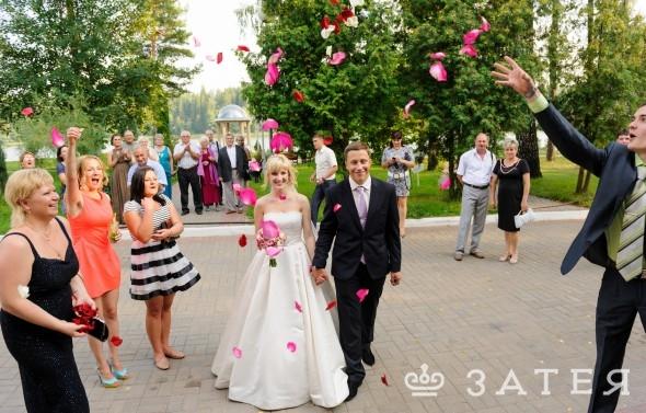 заказать организацию свадьбы в витебске