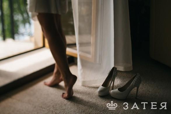 организация свадеб от затеи