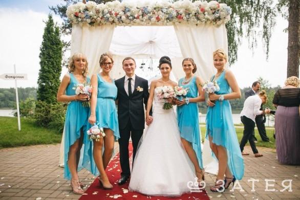 свадебный шатер витебск