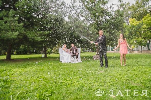 гости на свадьбе витебск
