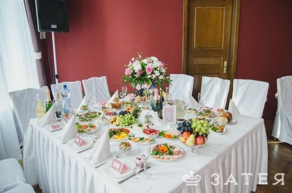 свадебная флористика витебск