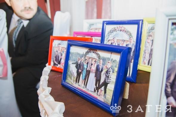 фотографии с гостями на свадьбе витебск