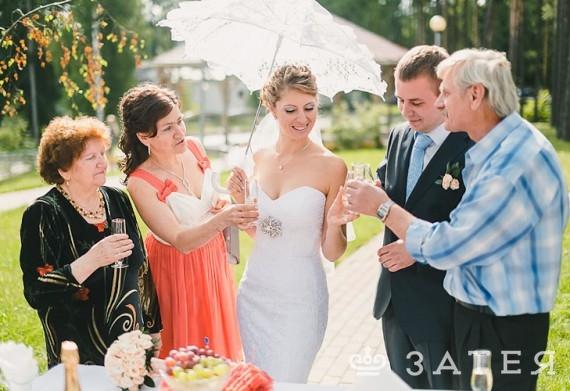 свадебный координатор в Витебске