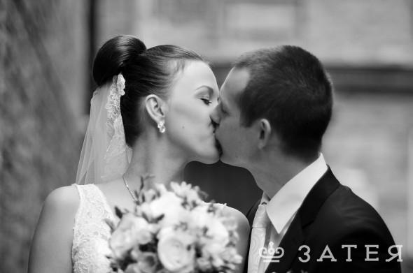 свадьба в Долже