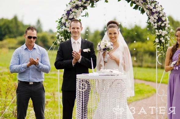 регистрация брака должа