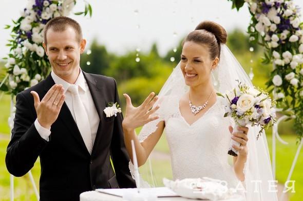 загородная свадьба в Витебске