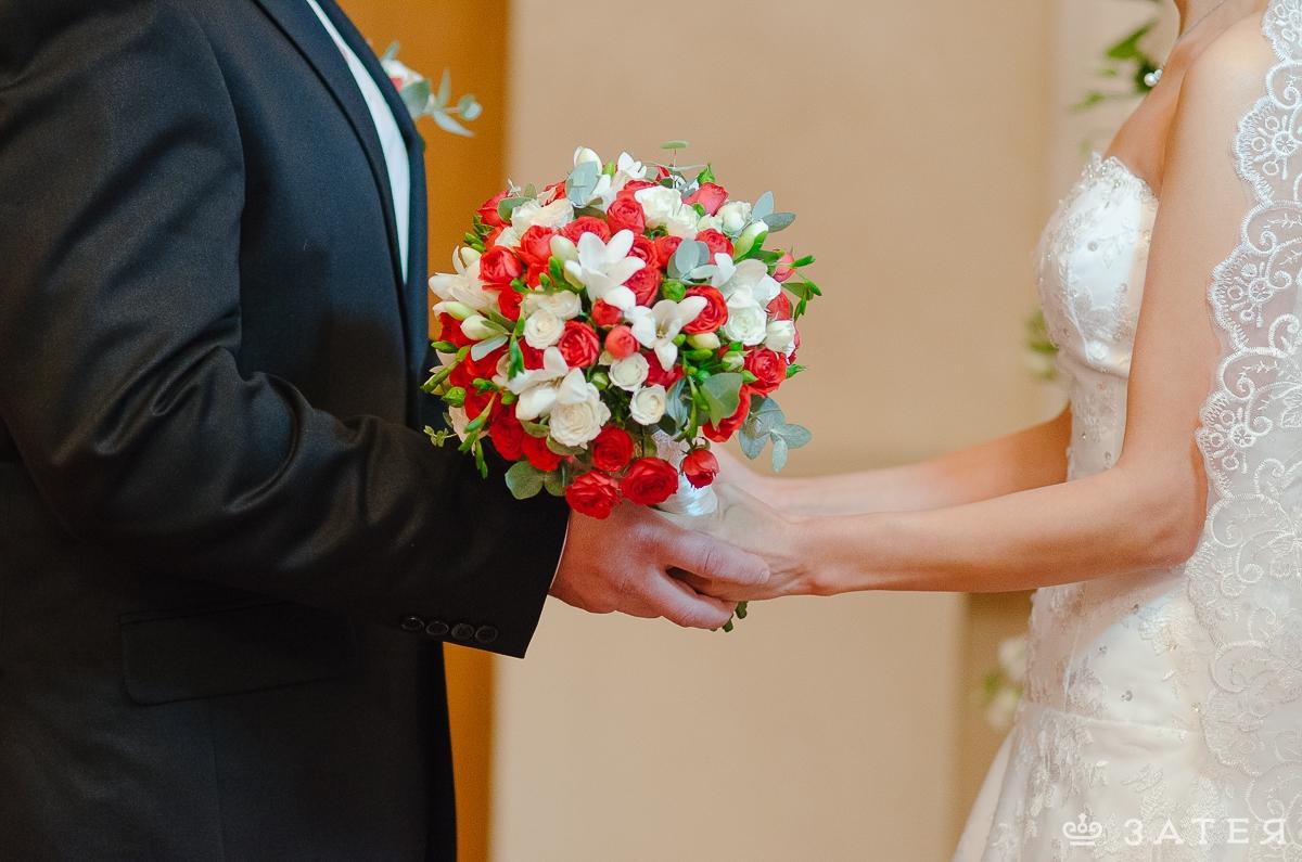 свадебная флористика в витебске