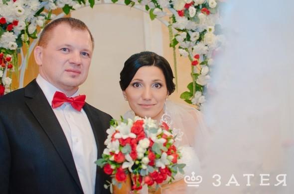 свадьба в филармонии Витебск