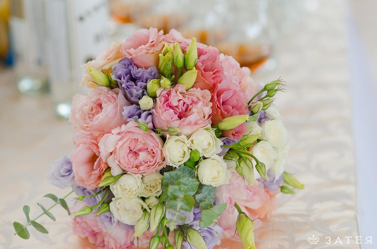 дорогой букет невесты витебск
