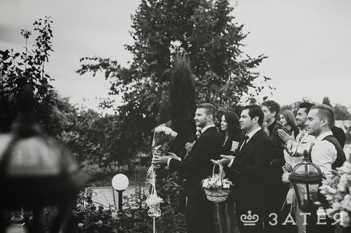 свадьба в витебске