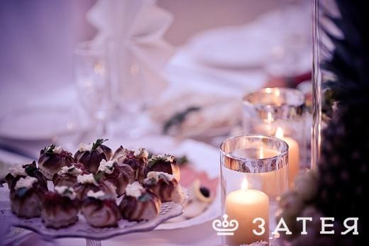свадьба в витебске оформление