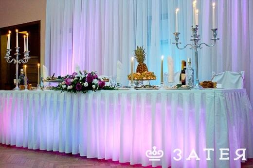 канделябры на свадьбу в Витебске
