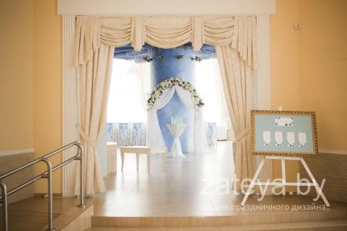 Свадьба в Северной Столице