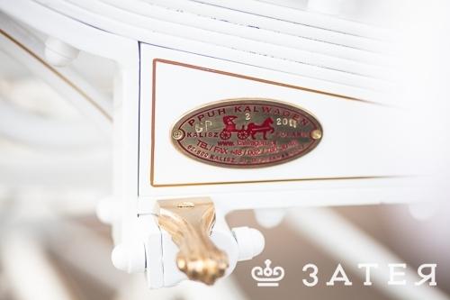 карета на свадьбе в витебске