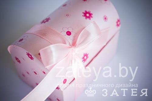 подарки для гостей на детском празднике