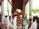 цветочное оформление свадьбы