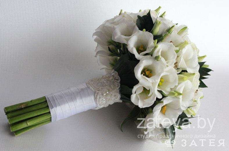 букет для невесты в Витебске