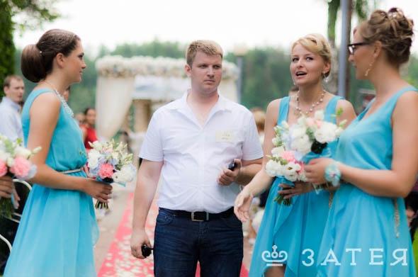 свадебный распорядитель в витебске