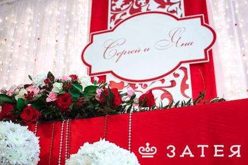 красная свадьба в витебске