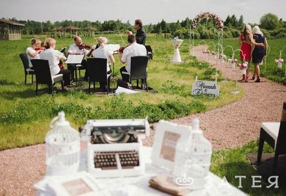 стол пожеланий на свадьбе