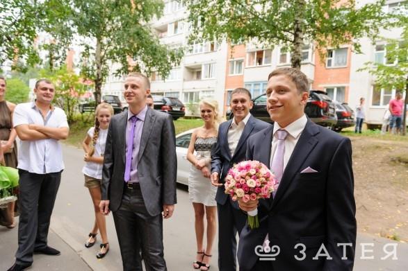 выкуп невесты витебск