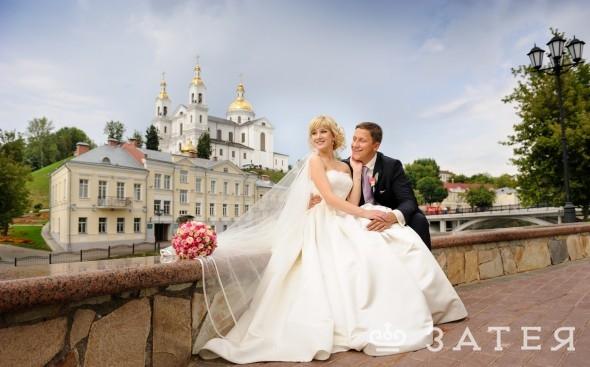 свадьба в витебске затея