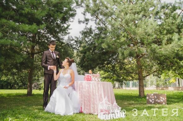 ботанический сад витебск свадьба