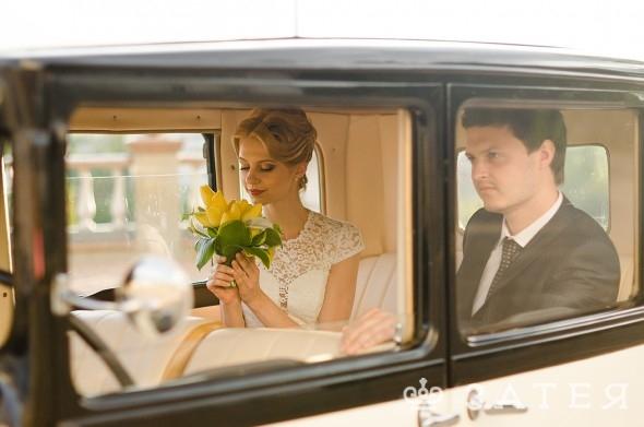 стилист на свадьбу Витебске