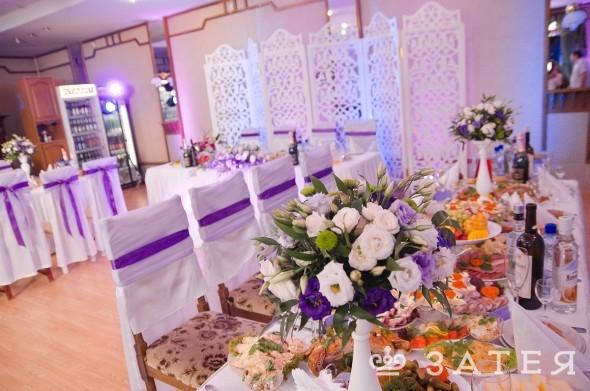 ширма на свадьбе