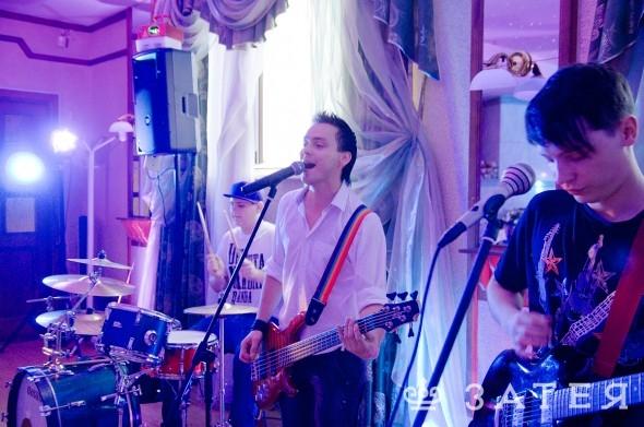 музыканты на свадьбу витебск