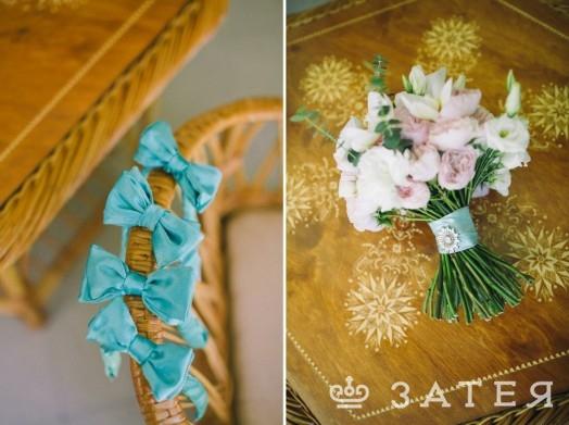 галстук-бабочка заказать на свадьбу