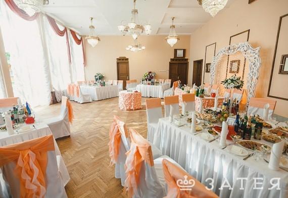 оформление свадьбы в Витебске
