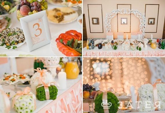 дорогая свадьба в Витебске