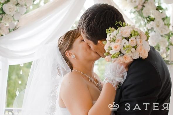 официальная регистрация брака на природе