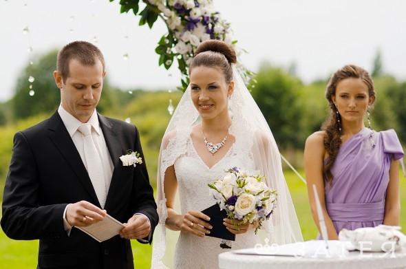 свадебный декор в Витебске