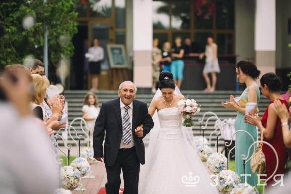 выездная церемония бракосочентания в витебске