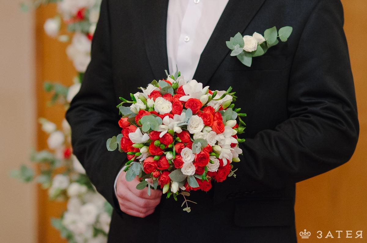 профессиональный флорист витебск