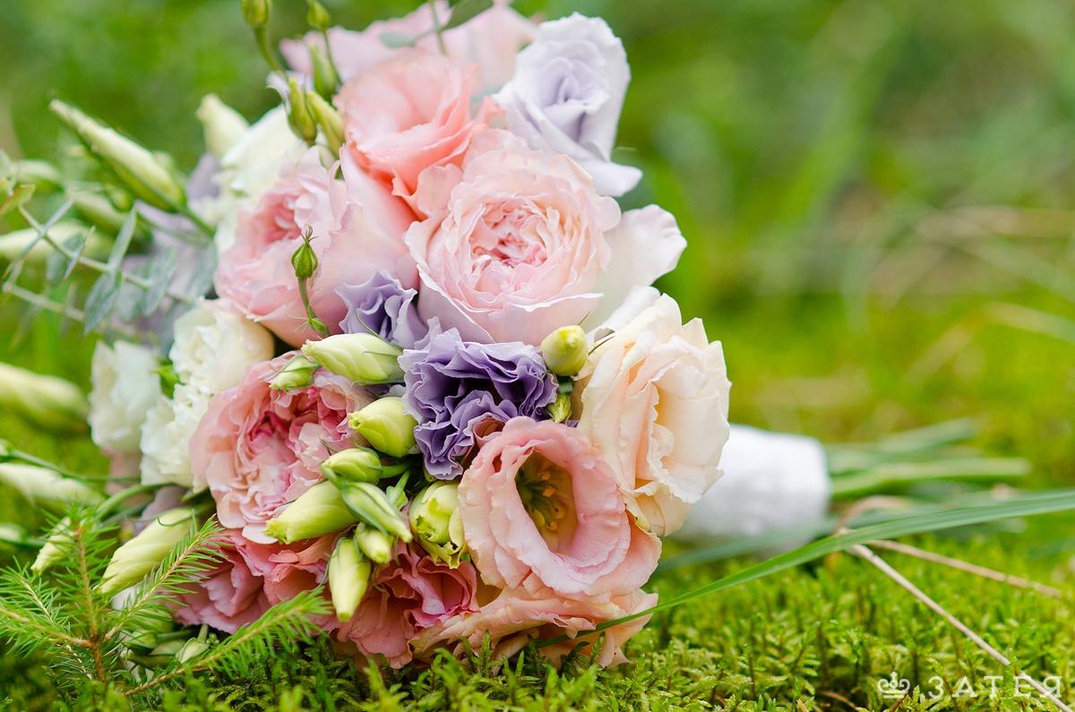Букеты невесты в витебске, доставкой февраля